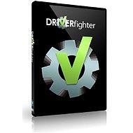 DRIVERfighter, 1 évre szóló licenc (elektronikus licenc) - Irodai szoftver