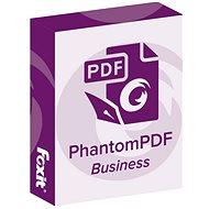 Foxit PhantomPDF Business 9 (elektronikus licenc) - Elektronikus licensz