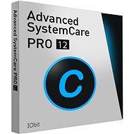 Iobit Advanced SystemCare 11 PRO, 1 számítógépre, 1 évre (elektronikus licenc) - Elektronikus licensz