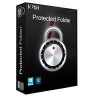 Iobit Protected Folder (elektronikus licenc) - Elektronikus licensz