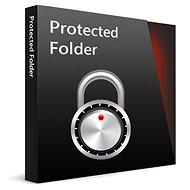 Iobit Protected Folder (elektronikus licenc) - Irodai szoftver