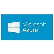 Irodai szoftver Microsoft Azure előfizetési szolgáltatások OPEN Qlfd OLP (elektronikus engedély)
