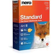 Nero 2019 Standard BOX - Égő szoftver