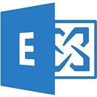Microsoft Exchange Online - Plan 1 (havi előfizetés)- nem tartalmaz asztali alkalmazást - Irodai szoftver
