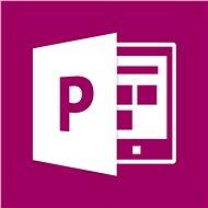 Microsoft PowerApps - Plan 2 (havi előfizetés) - Elektronikus licensz