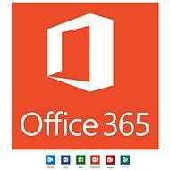 Microsoft Office 365 A5 (havi előfizetés) iskoláknak - Irodai szoftver