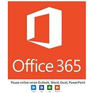 Microsoft Office 365 F1 (havi előfizetés) - Elektronikus licensz