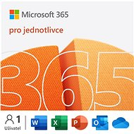 Microsoft 365 Personal HU (BOX) - Irodai szoftver