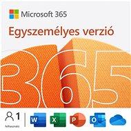 Microsoft 365 magánszemélyeknek (elektronikus licenc) - Irodai szoftver