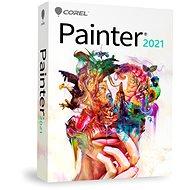 Painter 2021 ML (elektronikus licenc) - Grafikai szoftver