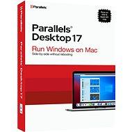 Parallels Desktop 17 for Mac (BOX) - Szoftver PC karbantartásához