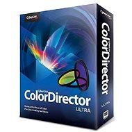 Cyberlink ColorDirector Ultra (elektronikus licenc) - Irodai szoftver