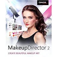 Cyberlink MakeupDirector 2 (elektronikus licenc) - Irodai szoftver