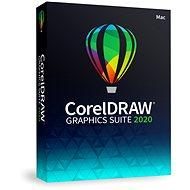 CorelDRAW Graphics Suite 2020 Business MAC (elektronikus licenc) - Grafikai szoftver