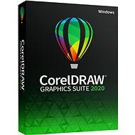 CorelDRAW Graphics Suite 2020 (elektronikus licenc) - Grafikai szoftver
