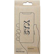 STX Apple iPhone 7 Plus / 8 Plus White - Képernyővédő
