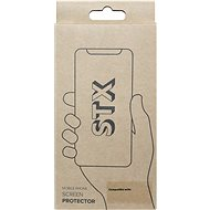 STX 3D Apple iPhone X / XS / 11 Pro készülékhez - Képernyővédő