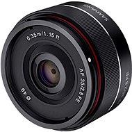 Samyang AF 35 mm f/2.8 Sony FE - Objektív