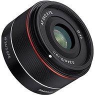 Samyang AF 24mm f/2.8 Sony FE - Objektív