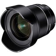 Samyang AF 14mm f/2.8 Sony FE - Objektív