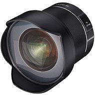 Samyang AF 14mm f/2.8 EF Canon AF - Objektív