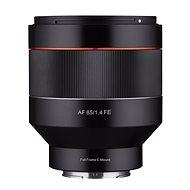 Samyang AF 85mm F/1.4 Sony FE - Objektív