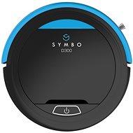 Symbo D300B - Robotporszívó