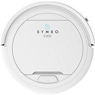 Symbo D300W - Robotporszívó