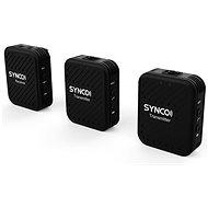 Synco WAir G1 (A2) - Vezeték nélküli rendszer