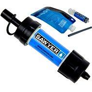 SAWYER MINI Filter - Hordozható víztisztító