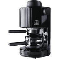 Szarvasi SZV-620 CAFE LUX fekete kávéfőző - Kávéfőző