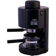 Szarvasi SZV-623 CAFE BRILL, fekete - Kávéfőző