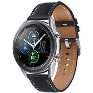 Samsung Galaxy Watch 3 45 mm LTE ezüst - Okosóra