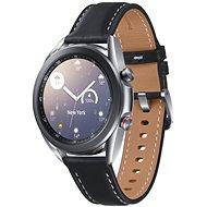 Samsung Galaxy Watch 3 41 mm ezüst - Okosóra
