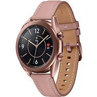Samsung Galaxy Watch3 41 mm bronz - Okosóra