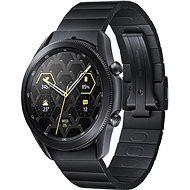 Samsung Galaxy Watch 3 45mm titán - Okosóra