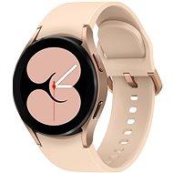 Samsung Galaxy Watch 4 40mm rózsaarany - Okosóra