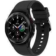 Samsung Galaxy Watch 4 Classic 42mm fekete - Okosóra