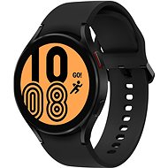 Samsung Galaxy Watch 4 44mm fekete - Okosóra