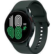 Samsung Galaxy Watch 4 44mm zöld - Okosóra