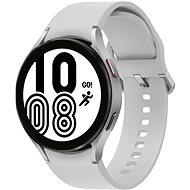Samsung Galaxy Watch 4 44mm ezüst - Okosóra