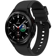 Samsung Galaxy Watch 4 Classic 46mm fekete - Okosóra