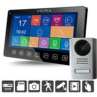 VERIA 7076C + VERIA 229 Videotelefon szett - Videótelefon
