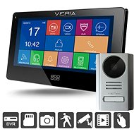 VERIA 7077C + VERIA 229 Videotelefon szett - Videótelefon