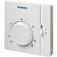 Siemens RAA 31 Helyiségtermosztát ki/be kapcsolóval - Termosztát