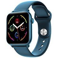 Smartomat Squarz 8 Pro kék - Okosóra