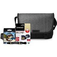 Nikon Starter Kit 55 mm - 32 GB - Kezdőszett