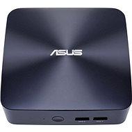ASUS UN45-VM065M - Mini PC