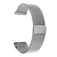 Tactical Loop mágneses fém szíj 20 mm Silver - Szíj