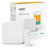 Tado Smart termosztát - V3+ indítókészlet - Okos termosztát